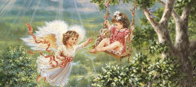 Поздравляем организацию «Дети-Ангелы» с юбилеем!!!
