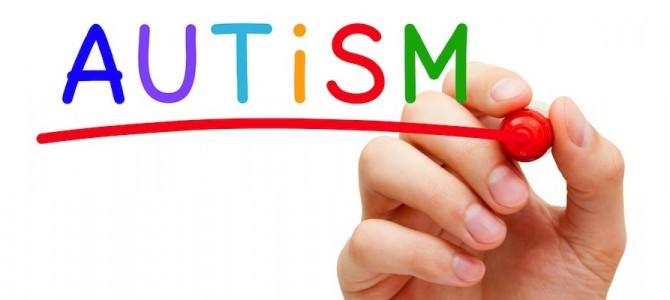 Встреча – презентация,  посвященная Всемирному дню информирования о проблеме аутизма