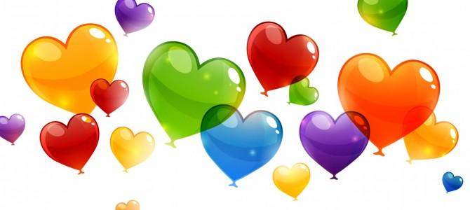 Поздравляем центр «Особый мир» с  Днем рождения!