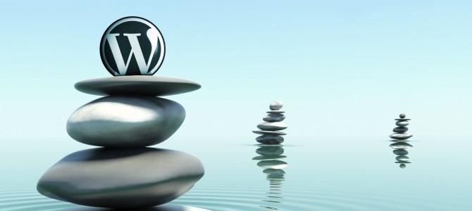 Мастер – класс  «Работа с сайтом на WordPress»