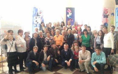 В Иркутске состоялась ярмарка социальных услуг