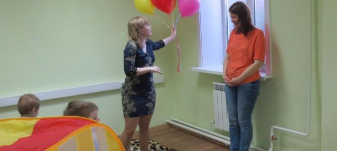 Администрация Иркутска выделила организации «Аутизм — Иркутск» помещение для занятий с детьми