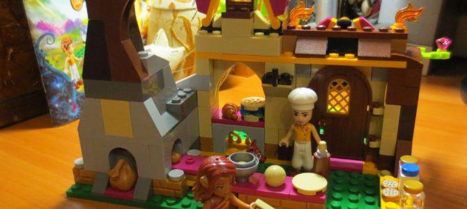 «Лего-мастерская» интеграционный фестиваль