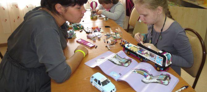 Проект «Аутизм, семья и вера»:  Меня зовут Оля, я волонтер