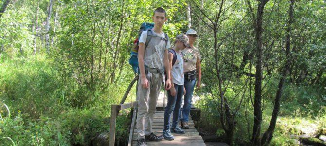 Проект «Жизнь с аутизмом». Всеволод. Кругобайкальская железная дорога