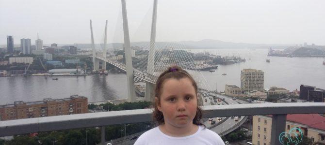Проект «Жизнь с аутизмом». Анна. Владивосток