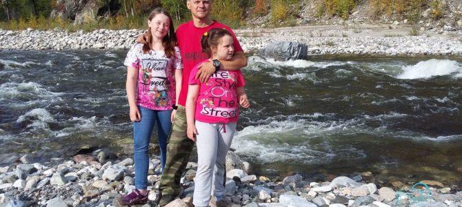 Проект «Жизнь с аутизмом». Анна. Поездка в долину вулканов
