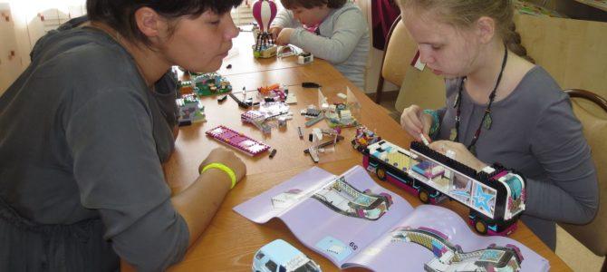 Мастер — классы по работе с детьми, имеющими расстройства аутистического спектра. Регистрация участников